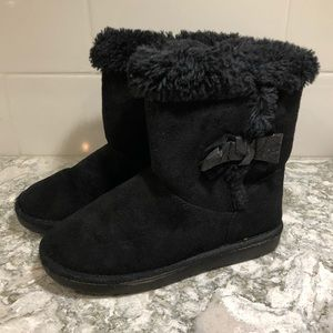 Sonoma girls winter boots size 13